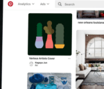 Pinterest Releases New Max Width Video Ads to All Marketers