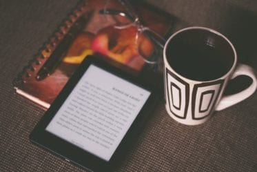 How to Create an EBook from Start to Finish