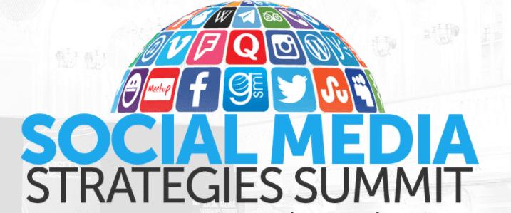 Social Media Strategies Summit – San Francisco 2019