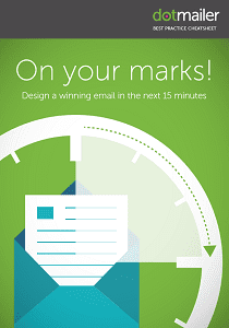 Design a Winning Email Cheatsheet