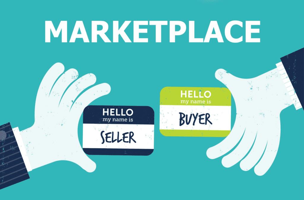 Requirements of a Standard Multi-Vendor Marketplace