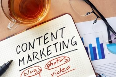 6 New Content Marketing Ideas to Use in 2019