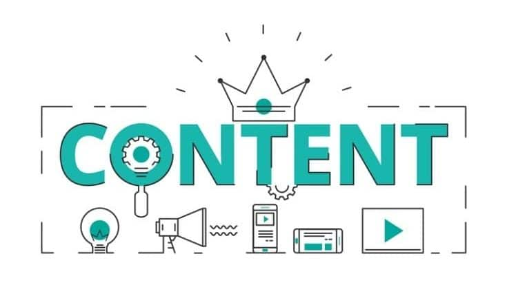 Captivate Your Target Audience By Following The Best Content