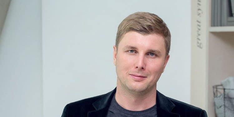 Rustam Gilfanov photo