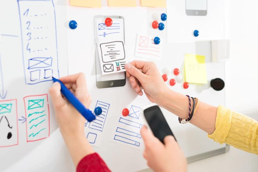 8 Factors To Consider In User Interface Design Customer Insider
